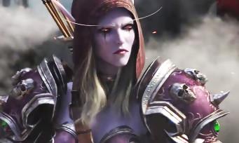World of Warcraft Battle for Azeroth : l'extension bat tous les records de ventes !