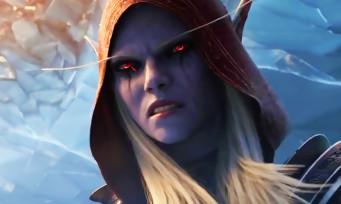 World of Warcraft Shadowlands : on pourra changer gratuitement le sexe de son personnage
