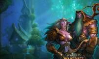 Test World of Warcraft
