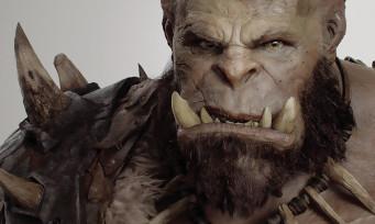 Warcraft : le tournage du film est quasiment terminé !