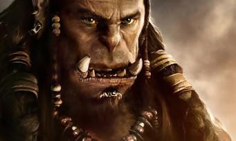 Warcraft : deux splendides affiches du film dévoilées lors de la Comic-Con 2015 de San Diego