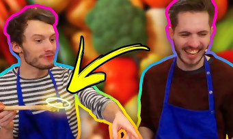 """[Sponsorisé] World of Warcraft : voici le Best Of de l'émission """"Le Duel des Chefs"""" avec Mamytwink et Zecharia"""