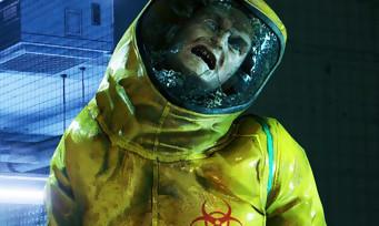 World War Z : avec ou sans Brad Pitt, le jeu se montre dans une vidéo de gameplay sauvage