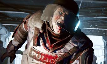 World War Z : de nouvelles images des zombies et de la Horde