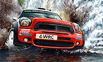 WRC 3 : une vidéo de gameplay à Mexico