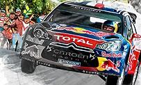 WRC 3 : une vidéo pleine de dérapages