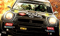 WRC 3 : un trailer de lancement sur PS Vita