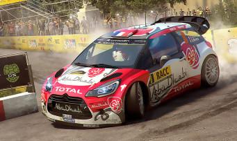 WRC 6 : on a donné nos premiers coups de volant à l'E3 2016, nos impressions