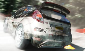WRC 6 : découvrez le premier trailer du jeu avec plein de dérapages contrôlés dedans