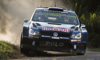 WRC 6 : un comparatif jeu vidéo / réalité assez saisissant !