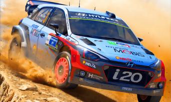 WRC 6 : la Deluxe Edition est disponible sur Steam !