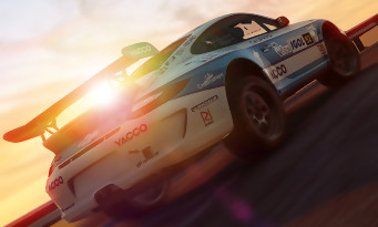 WRC 7 : un trailer de lancement qui fait vrombir les moteurs