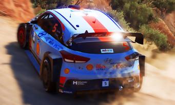 WRC 7 : un ingénieur évoque la physique du jeu et nous livre son ressenti en vidéo