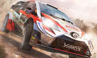 WRC 8 : votre PC peut-il faire tourner le jeu ? Voici les configurations !