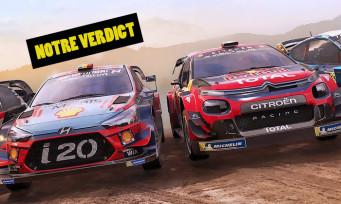Test WRC 8 : la série passe-t-elle enfin la seconde ?