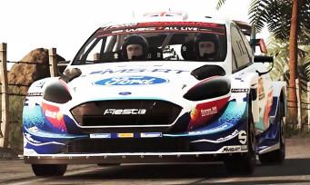 WRC 9 : une vidéo de gameplay au coeur du Kenya, la date de sortie annoncée