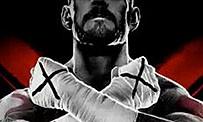 WWE 13 : une vidéo et des images qui cassent le dos