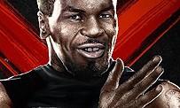 WWE 13 : Myke Tyson met des droites en images
