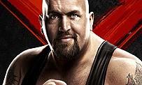 WWE 13 : l'intégralité du roster dévoilé en vidéo
