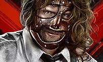 WWE 13 : le mode Universe en vidéo