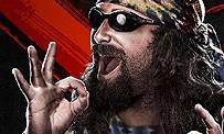 WWE 13 : un trailer de lancement hystérique