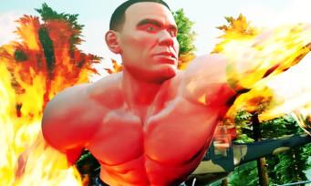 WWE 2K Battleground : un trailer de gameplay virevoltant sur Switch