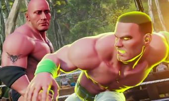 WWE 2K Battlegrounds : les modes de jeu présentés en vidéo par Paul Heyman
