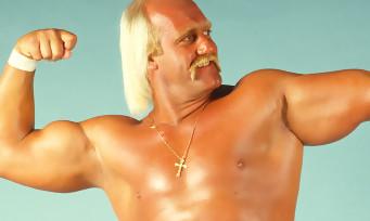 WWE 2K15 : on pourra créer son propre catcheur sur PS4 et Xbox One