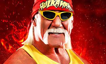 WWE 2K15 passe de la PS4 / Xbox One au PC