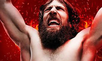 WWE 2K15 : un nouveau pack pour ajouter du contenu en plus