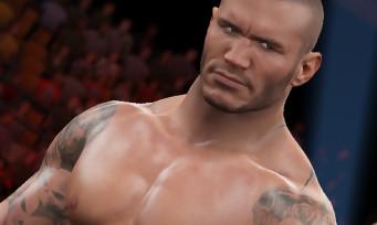 "WWE 2K15 : le mode ""2K Showcase"" expliqué en vidéo"
