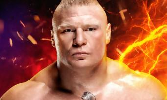 WWE 2K17 : le jeu arrive sur PC, et on connaît même la date de sortie