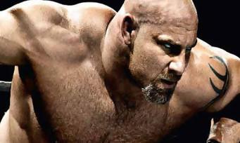 WWE 2K17 : voici les nouveautés apportées par le Pack Goldberg