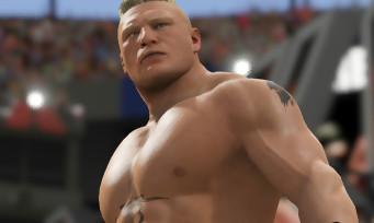 WWE 2K17 : une vidéo pour présenter le pack d'améliorations NXT