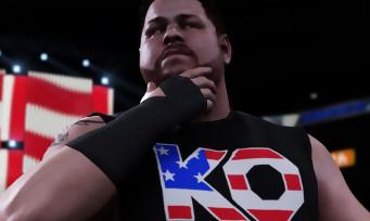 """WWE 2K18 : une nouvelle vidéo qui présente le mode """"ROAD TO GLORY"""""""