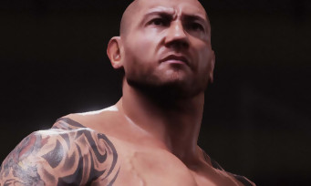 WWE 2K18 : un trailer de gameplay qui fait monter la pression