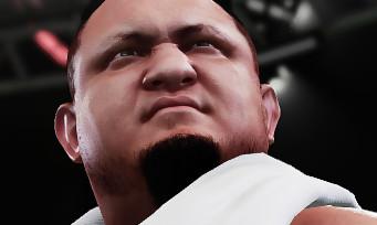 WWE 2K18 : le jeu va également sortir sur PC, découvrez les premières images
