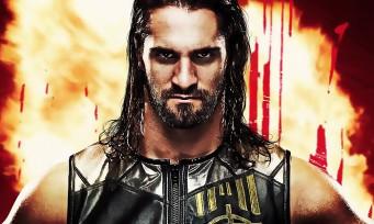WWE 2K18 : un trailer de lancement qui détaille toutes les nouveautés cette année