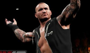 WWE 2K18 : un dernier trailer pour annoncer la sortie sur Nintendo Switch