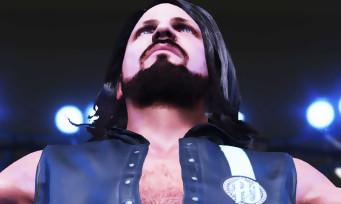 WWE 2K19 : season pass, DLC, mode Carrière et trailer, le plein d'infos musclées