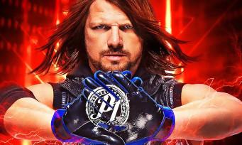WWE 2K19 : on y a joué, un épisode sur la bonne voie ?