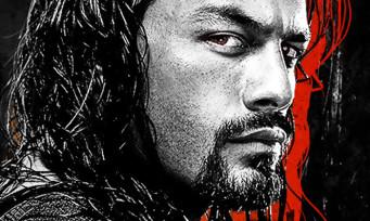 WWE 2K20 : la bande-son est dévoilée et elle est même disponible en streaming