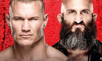 WWE 2K20 : un trailer de lancement avec Goldberg et Hulk Hogan