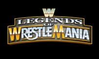 Test WWE Legends of Wrestlemania