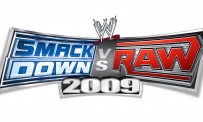 Smackdown VS Raw 2009 en démo