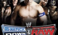 Test WWE Smackdown VS Raw 2010