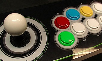Xbox LIVE : Street Fighter 4, KOF XIII, Mortal Kombat à prix cassés !
