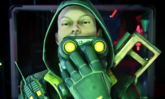 XCOM 2 : un trailer pour l'extension War of the Chosen