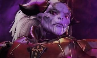 XCOM 2 War of the Chosen : le sorcier dévoile ses tours en vidéo