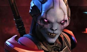 XCOM 2 War of the Chosen : l'Assassin dévoile ses talents en vidéo